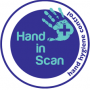 Hand-In-Scan logo